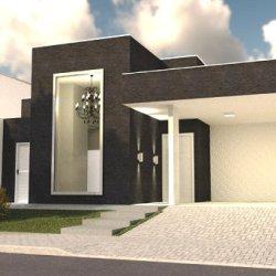 Empresa especializada em construção residencial