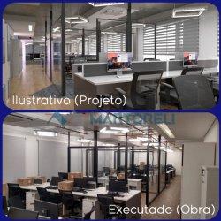 Empresa especializada em Lajes Corporativas